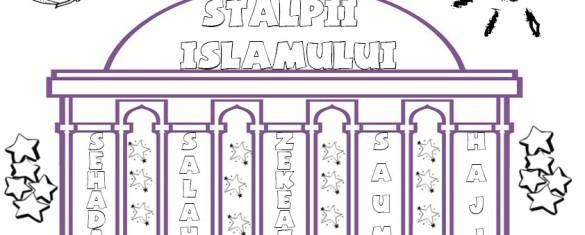 stalpii-islamului